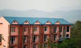 Hotels In Almora