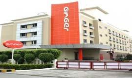 Hotels In Pantnagar