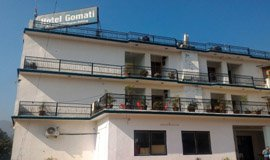 Hotels In Bageshwar