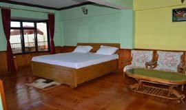 Hotel Himadri Guest House
