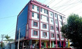 Haldwani Hotels Resorts
