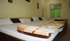 Hotel Laxshya Deep