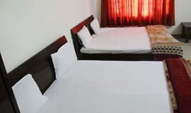 Hotels In Rishikesh