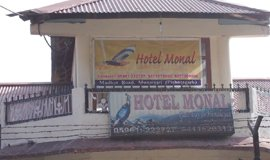 Hotels In Munsiyari