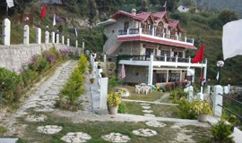 hotels in ranikhet, ranikhet hotels