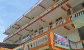 Hotels In Yamunotri