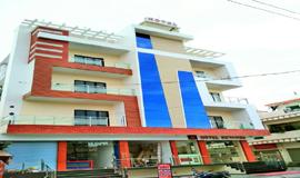 Hotel Reyansh Tanakpur