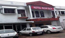 Hotels In Rudrapur