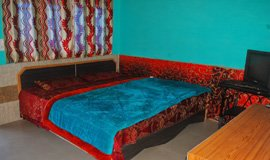 Pauri Hotels Resorts