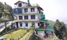 Hotel Sahaj
