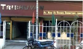 Hotel Tribhuwan