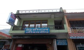Hotels In Dharchula