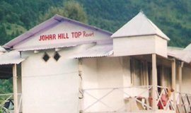 Johar Hill Top Resort