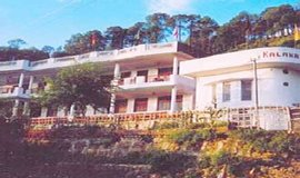 Kalawati Resort Ranikhet