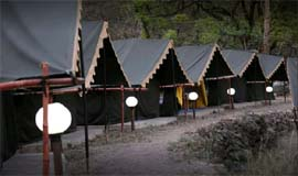 Hotels In Kanatal