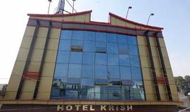 Hotels In Roorkee