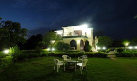 Hotels In Ramnagar