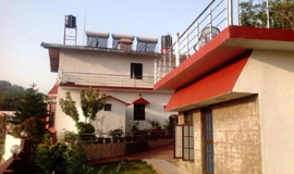 Hotels In Naukuchiatal