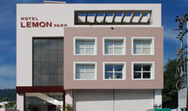 Lemon park nainital road haldwani for 212 salon oak park