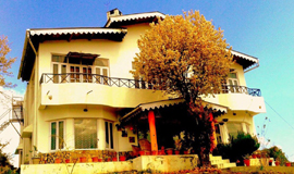 Hotel Marigold Himalaya View Cottage