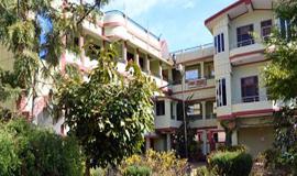 hotels in ranikhet