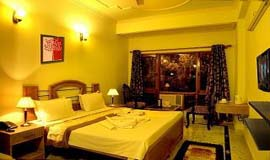 Hotels In Haldwani