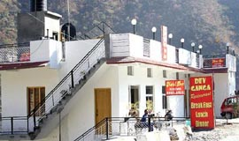 Hotels In Devprayag