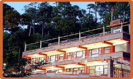 Hotels In Binsar