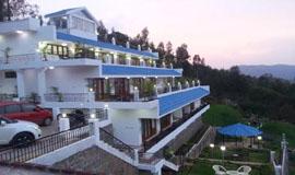 Nainital Hotels in Mallital