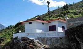 Hotels In Auli