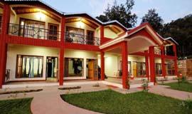 Hotels In Chaukori