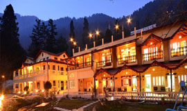 nainital travel agents