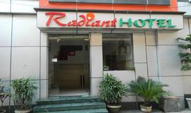 Hotels In Haridwar