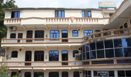 Rishikesh Hotels Resorts