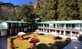 Nainital Hotels in Pangot