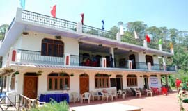 Hotels In Jeolikot
