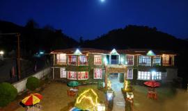 Hotels In Bhowali