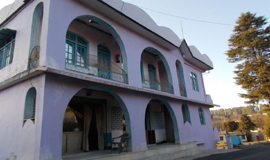Hotels In Lohaghat