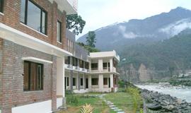 Hotels In Gangotri
