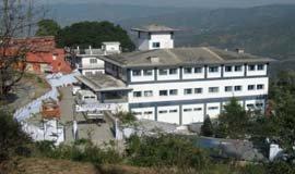 Shri Haidakhan Homestay