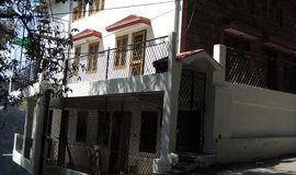 Nainital Hotels in Tallital