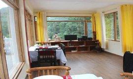 Hotels In Ghangaria