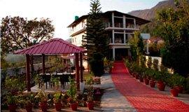 Hotels In Naukuchiatal