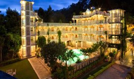 Hotels In Corbett