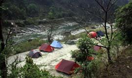 Wildrift Camp Ramganga