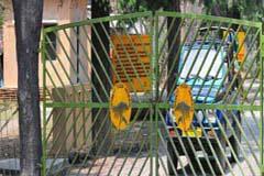 Jhirna Gate