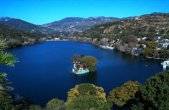 places to visit around nainital