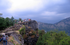 nainital attractions, places to visit in Nainital