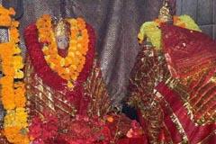 Chaiti Devi Temple