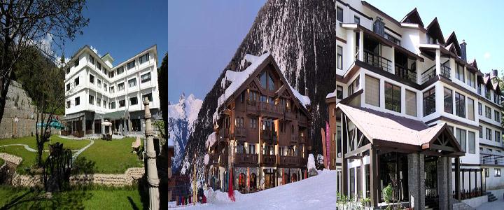 manali hotels